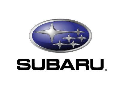 Enganches económicos para SUBARU