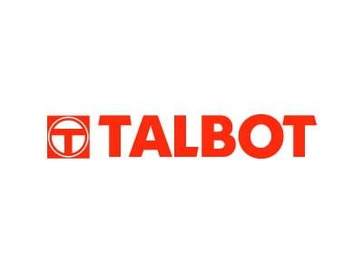 Enganches económicos para TALBOT