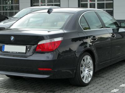 Kits elétricos baratos para BMW  Serie 5