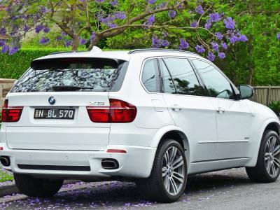 Kits elétricos baratos para BMW  X5