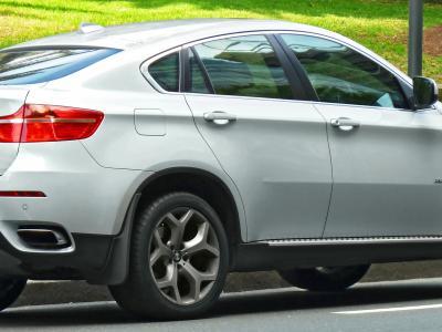 Kits elétricos baratos para BMW  X6