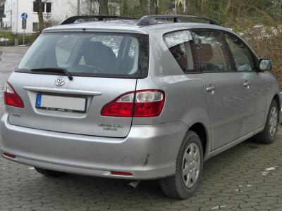 Kits elétricos baratos para TOYOTA Avensis Verso
