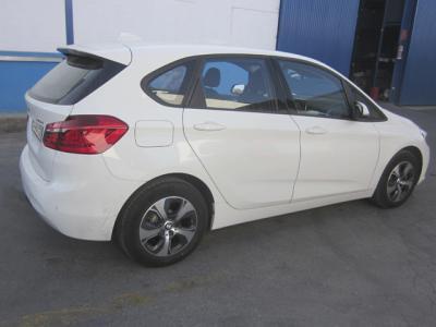 Engates baratos para BMW  Serie 2