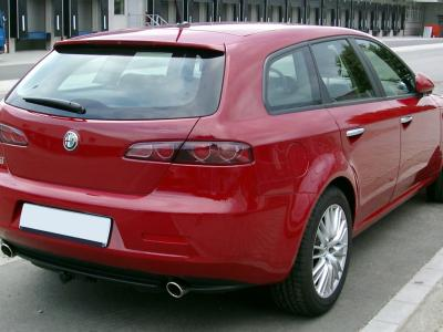 Kits electricos económicos para ALFA ROMEO 159