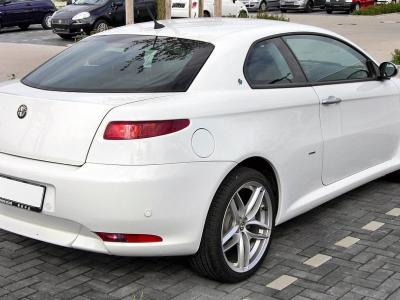 Enganches económicos para ALFA ROMEO GT Coupe
