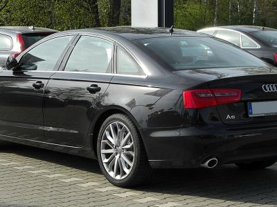 Enganches económicos para AUDI A6 Sedan