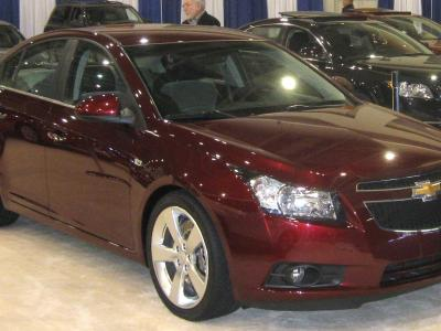 Kits electricos económicos para CHEVROLET Cruze Sedan