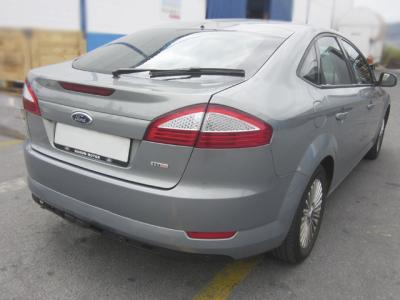 Enganches económicos para FORD Mondeo Sedan