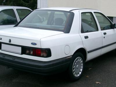 Kits electricos económicos para FORD Sierra Sedan