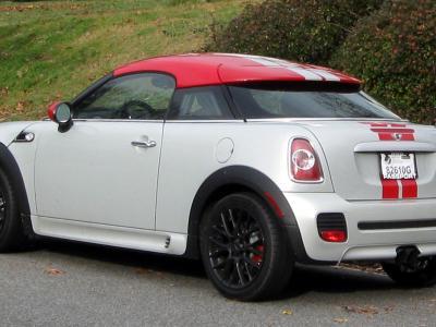 Kits electricos económicos para MINI Mini Cooper Works Coupe
