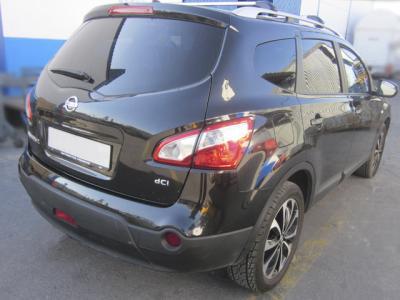 Kits electricos económicos para NISSAN Qashqai+2 SUV