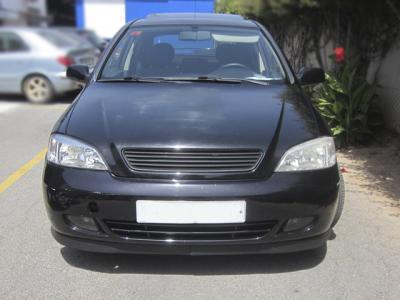 Kits electricos económicos para OPEL Astra Coupe