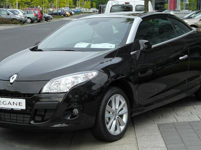 Kits electricos económicos para RENAULT Megane Cabrio-Coupe