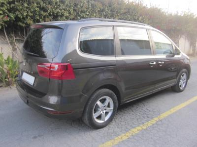 Enganches económicos para SEAT Alhambra