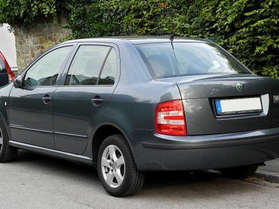 Kits electricos económicos para SKODA Fabia Sedan