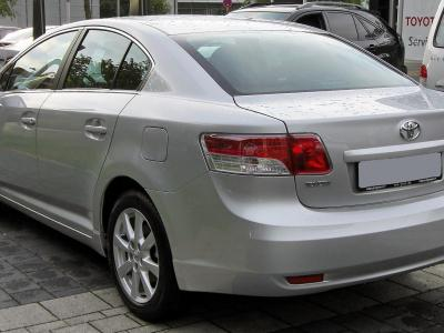 Kits electricos económicos para TOYOTA Avensis Sedan