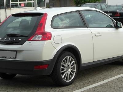 Kits electricos económicos para VOLVO C30 Coupe