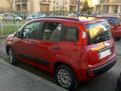 Enganches económicos para FIAT Panda Turismo 01-02-2012 a 06-2021