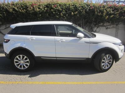 Kits electricos económicos para LAND ROVER Range Rover Evoque SUV