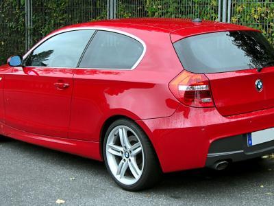 Enganches económicos para BMW  Serie 1 3 Puertas
