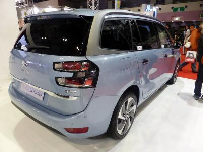 Kits electricos económicos para CITROEN C 4 Grand Picasso