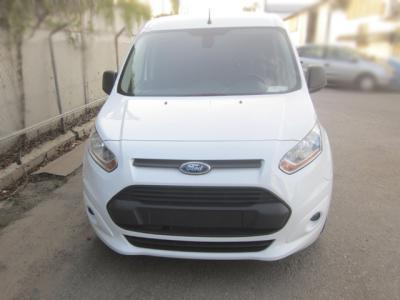 Enganches económicos para FORD Transit Connect Furgoneta
