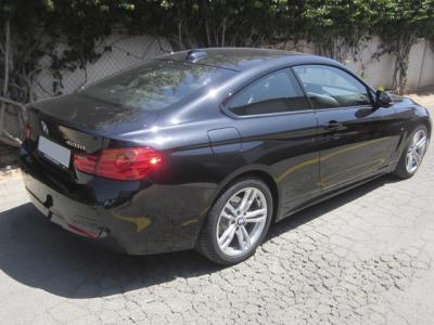 Kits electricos económicos para BMW  Serie 4 Coupe