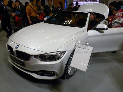 Kits electricos económicos para BMW  Serie 4 Cabrio
