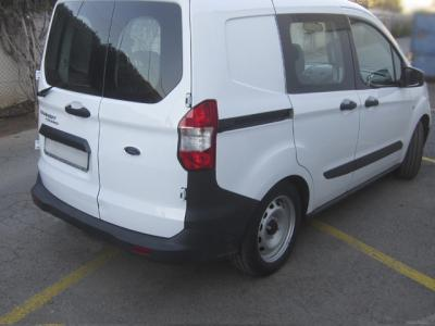 Enganches económicos para FORD Courier