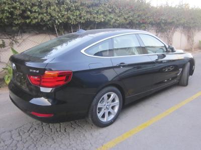 Enganches económicos para BMW  Serie 3 GT