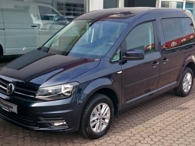 Kits electricos económicos para VOLKSWAGEN Caddy