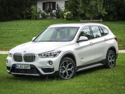Kits electricos económicos para BMW  X1 SUV