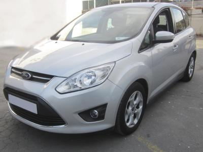 Enganches económicos para FORD C-Max