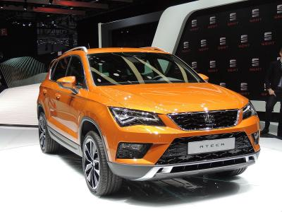 Kits electricos económicos para SEAT Ateca SUV