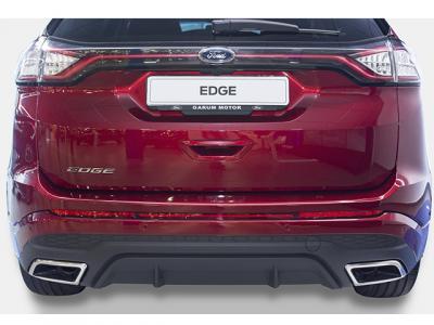 Enganches económicos para FORD Edge SUV 01-01-2016 a 05-2021