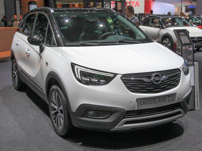 Kits electricos económicos para OPEL Crossland X SUV