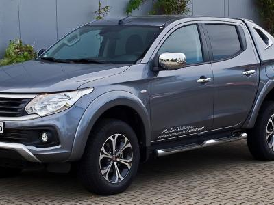 Enganches económicos para FIAT Fullback Pick-up