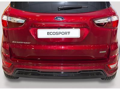 Enganches económicos para FORD EcoSport