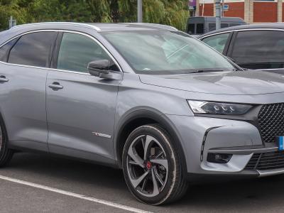 Kits electricos económicos para CITROEN DS7 Crossback SUV