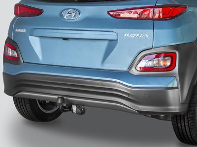 Enganches económicos para HYUNDAI Kona Adblue SUV