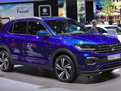 Kits electricos económicos para VOLKSWAGEN T-Cross SUV